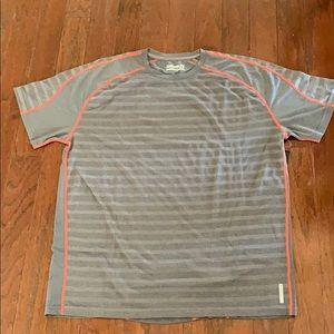 Brand new Men's Avalanche moisture wicking T-shirt